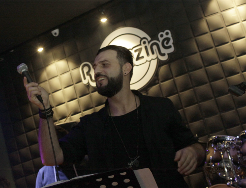 Ardian Cipa & Band