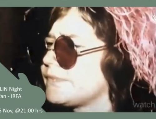 Janis Joplin Night